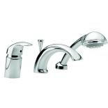 Шланги для смесителей на ванну (Ванны Balteco, Aquator, PAA итд)