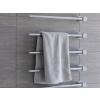Утопленные полотенцесушители, Электрические