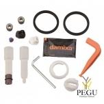 Ремонтный комплект для DAMIXA  Jupiter, Saturn + прокладки на трубку