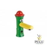 Sensoriga veekraan KIDS, eelsegatud vesi