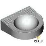 Н/Р сталь, мойка, 500x500x190mm