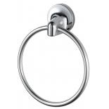 Кольцо держатель для банного полотенца