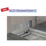 Душевые трапы ACO ShowerDrain C