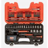 Padrunvõtmete-, tööriistade komplektid