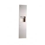 Püstakud WC mitmeotstarbelised, kombinatsioonid
