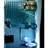 Новинка! Ванная комната, душевые полки CAOS