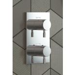 Встраеваемые в стену смесители душевые, -встраеваемые смесители с термостатом