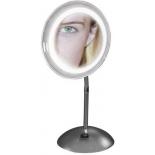 Kosmeetikapeeglid, suurendavad peeglid LED