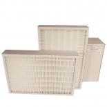Ventilatsiooni ja kliimasüsteemile õhufiltrid