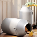 Vihmavarjukorvid, paberiurnid, urnid R/V terasest