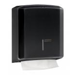 Aksessuaarid WC TOP kaubad - must, valge, R/V teras
