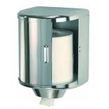 Дозатор для бумажных полотенец,  рулонный дозатор