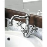 Segistid vannitoa disain Nicolazzi, Vola, IB, Idral