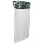 Держатели для мусорных пакетов, наружное использование, сортировка мусора ECOLETTO без крышки