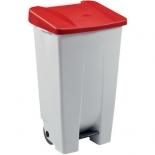 Сортировочные мусорные баки 60L,80L,120L промышленные кухни, производство HACCP Rossignol MOBILY