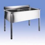 Н/Р Раковины для уборщицы, промышленные, производственные