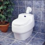 Сухие туалеты Separett