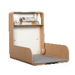 Настенный пеленальный столик KAWA maxi TimKid