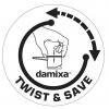 Damixa FERN, РАСПРОДАЖА -30%