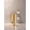 Vannitoa aksessuaarid FROST NOVA 2 harjatud kuld