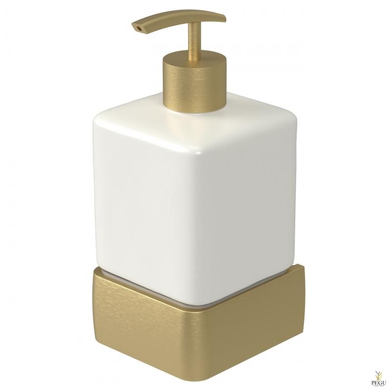 Haceka Aline seebidosaator metall , kuldne