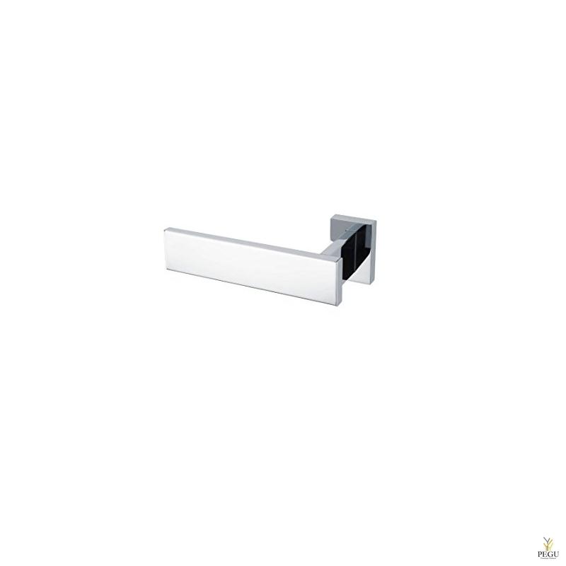 Kosmos Edge tualettpaberihoidel horisontaalne, kroom