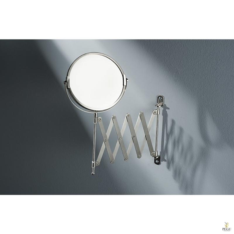Ixi, peegel, harjatud R/V teras