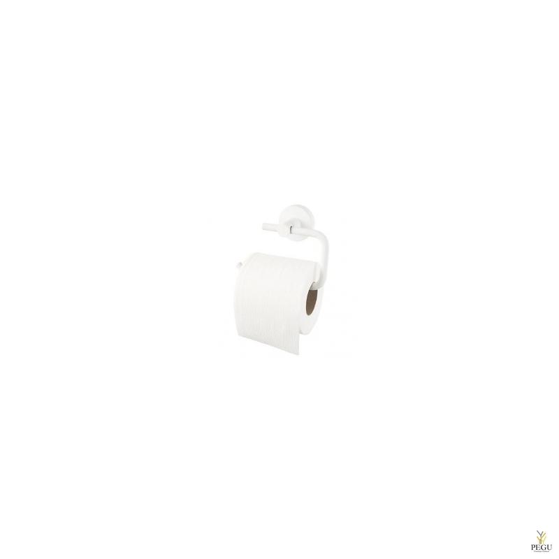 Haceka Kosmos держатель для туалетной бумаги. белый
