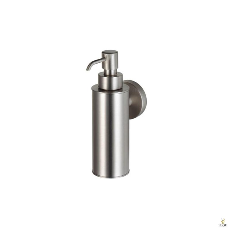Kosmos дозатор для мыла, металл, сталь