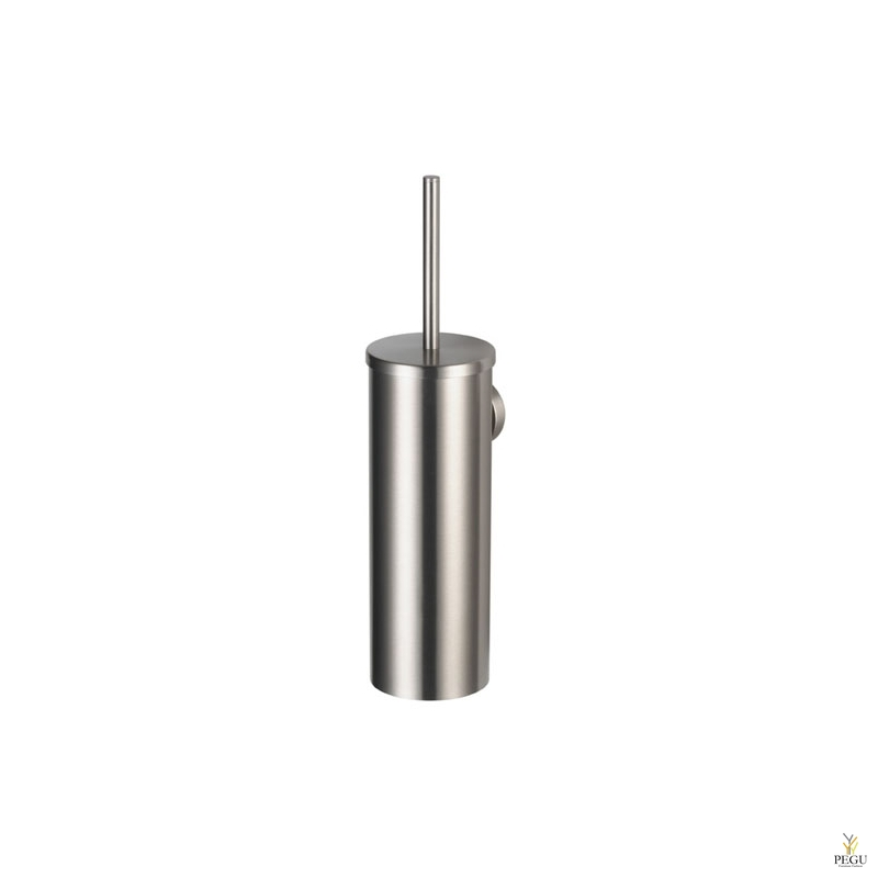 Kosmos щётка для унитаза металл, сталь