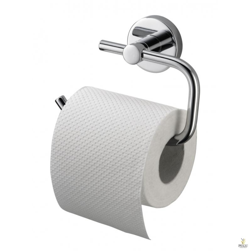 Haceka Kosmos kroom tualettpaberihoidel