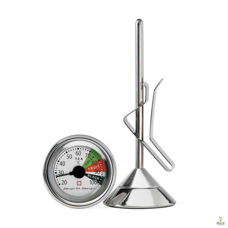 Термометр для чая 20-100 C, RST