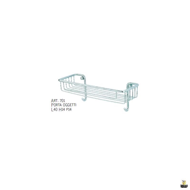 Vannitoariiul CAOS 400x140x140mm, Kroom