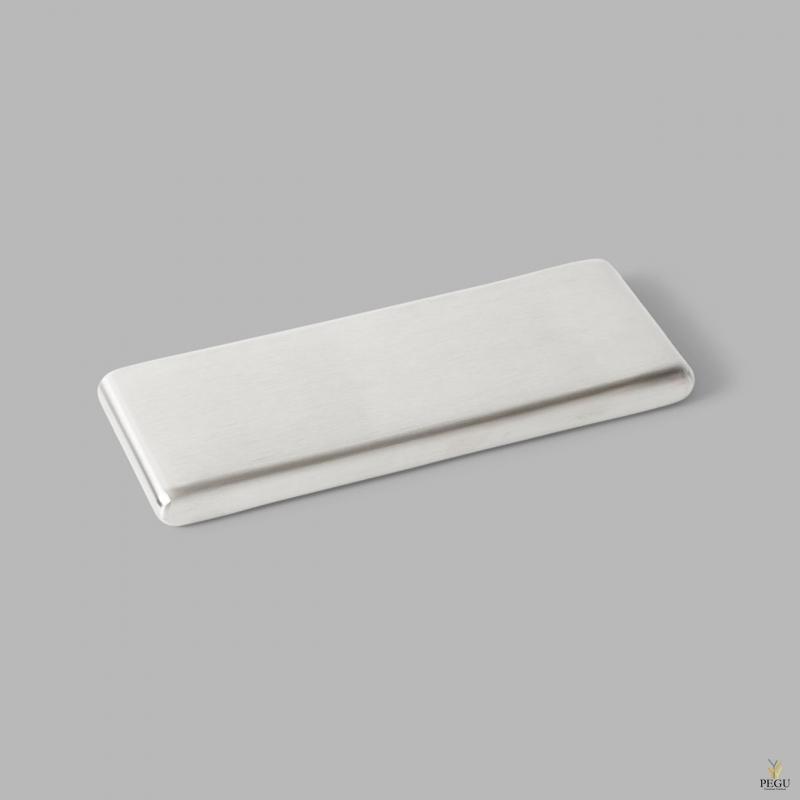 D Line Pebble полка для ванной комнаты 250mm нержавеющая сталь