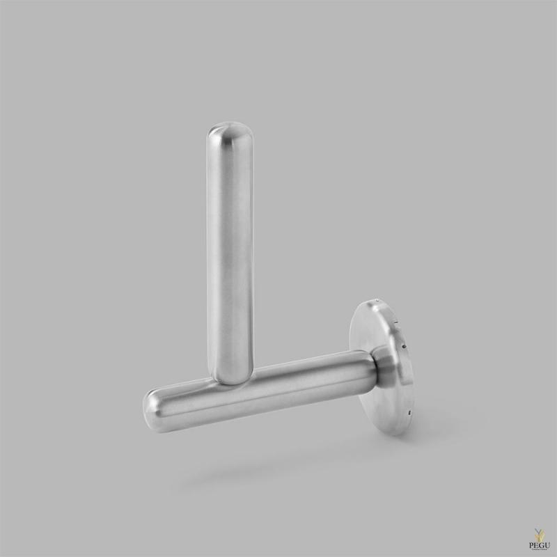 D Line Pebble WC держатель для запасной туалетной бумаги нержавеющая сталь