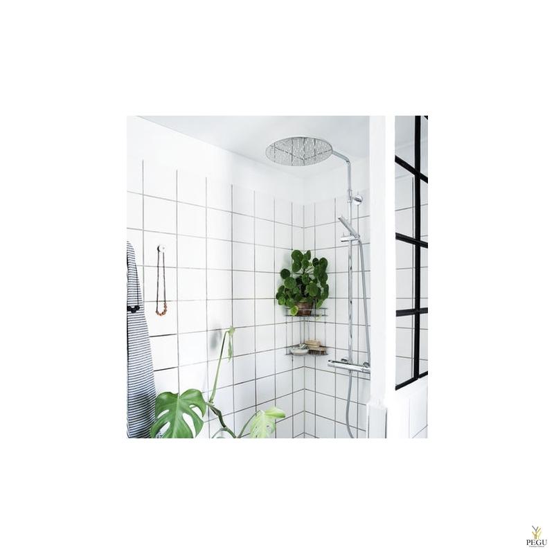 Damixa dushikomplekt käsidušiga + termostaat ARC Eliza