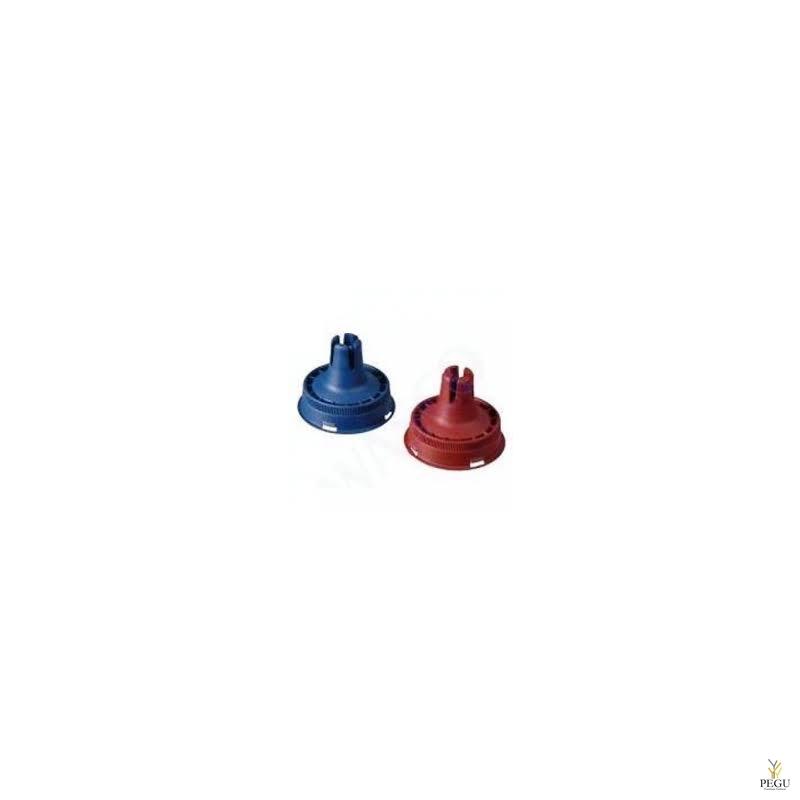 Venus värvimärgistused sinine/punane