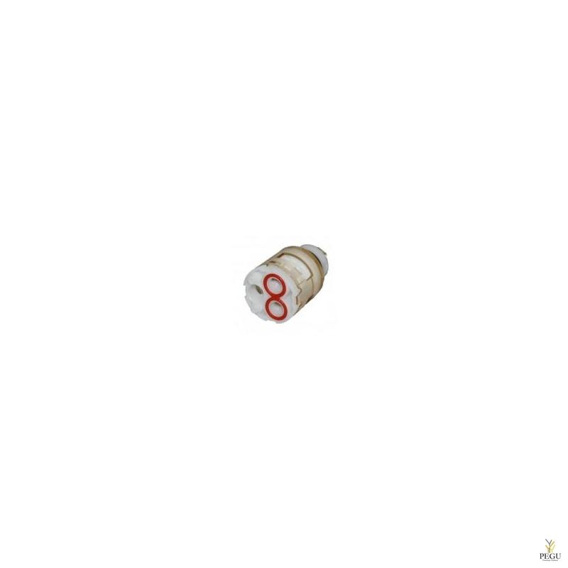 Damixa картридж для смесителя на ванну, high flow 40l/min