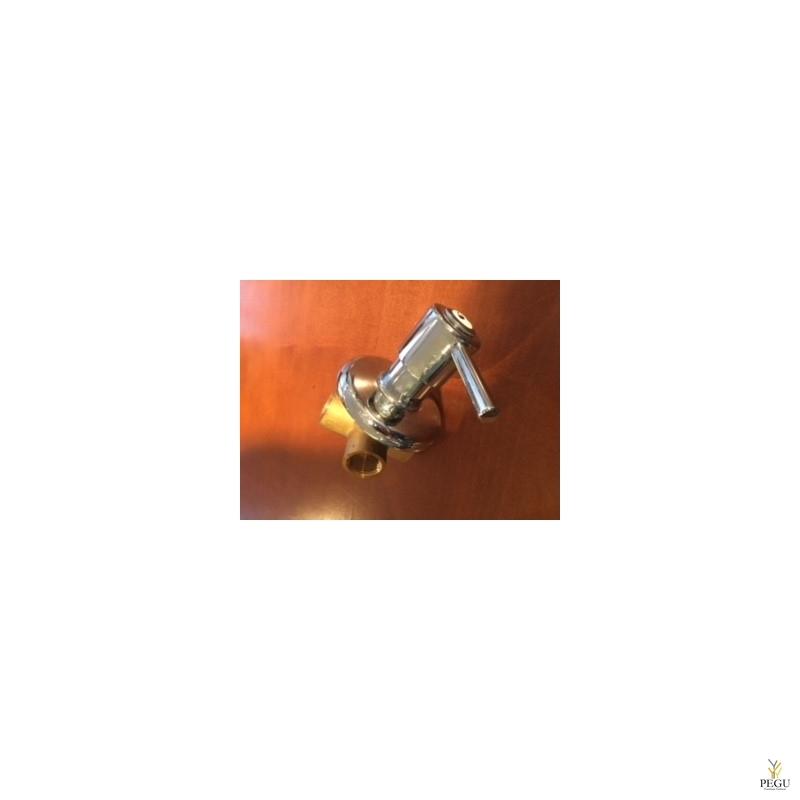 Damixa ümberlüliti vanni/paneeli servale kroom