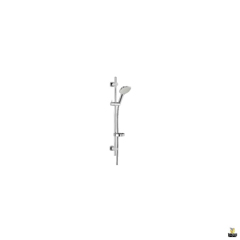 UUS! Damixa Pine Flex Dušikomplet, lift+voolik+pea