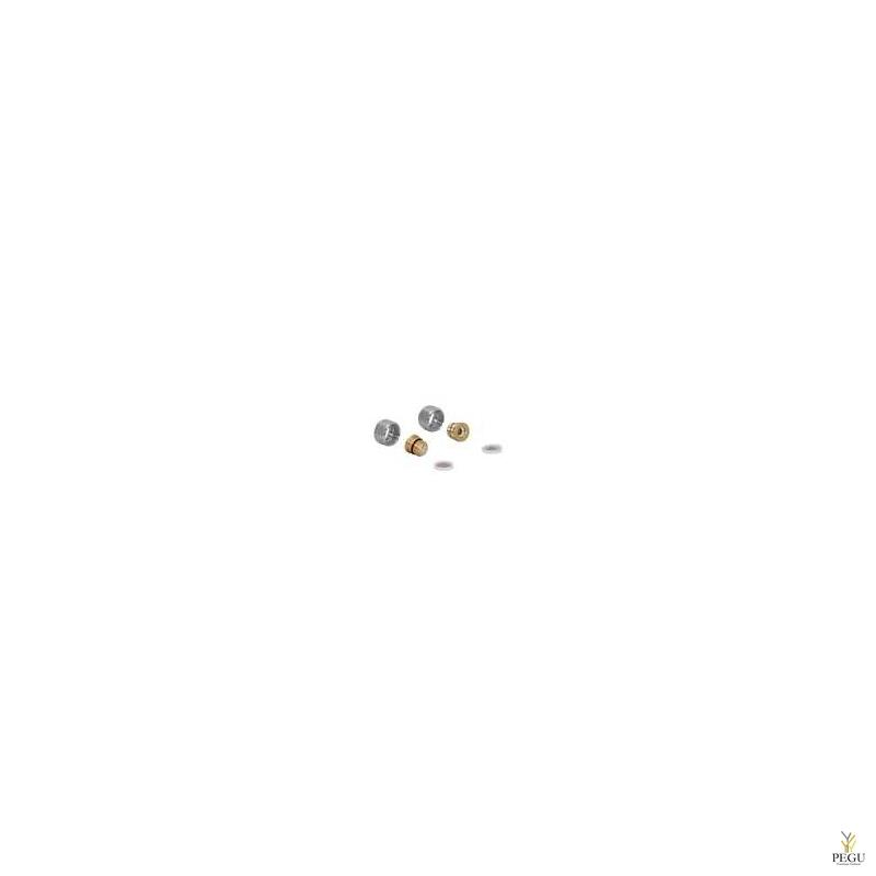 Termostaadi 37052 (TMC) kinnitusmutrid, klappid