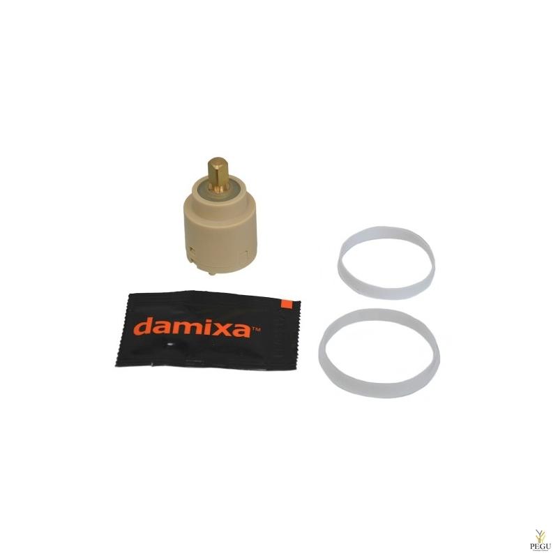 Akita керамический переключатель Divertor 35mm и 41mm