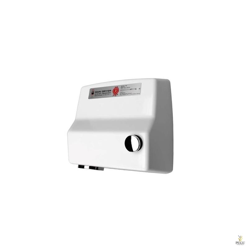 Kätekuivati AA Art.100, valge, aluminium, 230V,  50/60Hz, 2360W