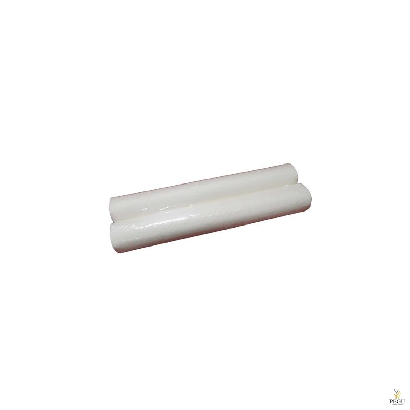 Бумажный рулон, 41g/m2 70x10 cm, 105 простынок , 2 шт , min количество для заказа 4 компл