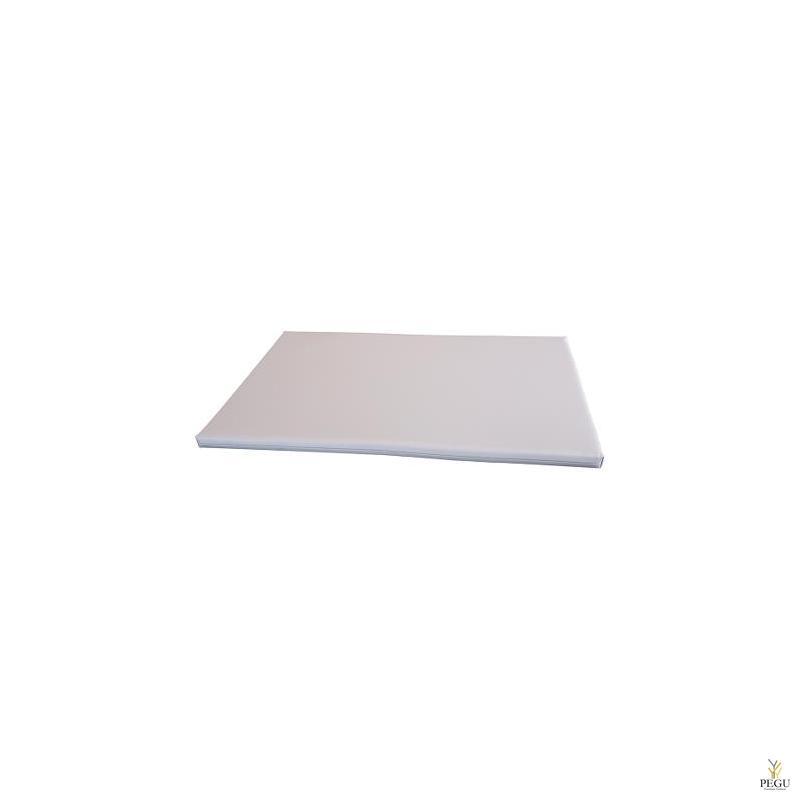 Матрас для пеленального столика , серый Dan Dryer 659,660,BJÖRK