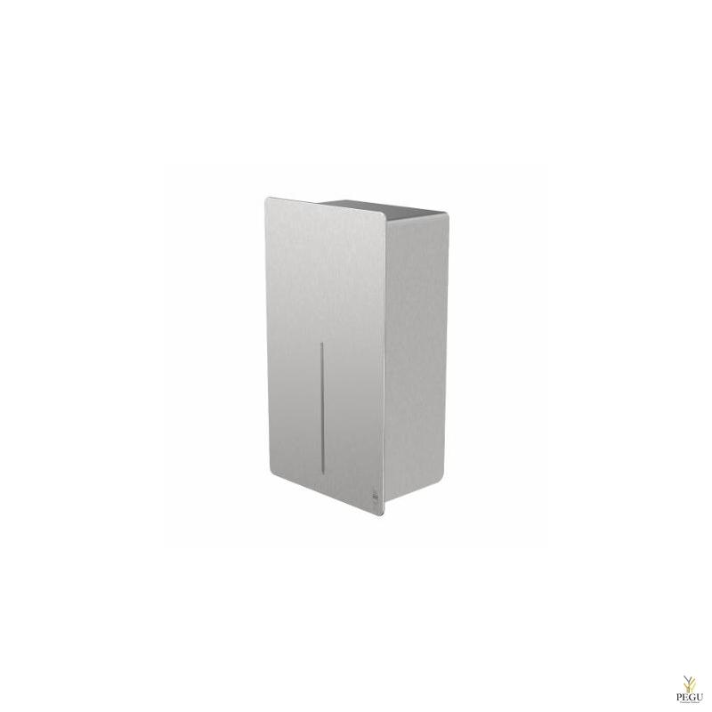 Рукосушитель скоростной LOKI электрический сенсорный нержавеющая сталь