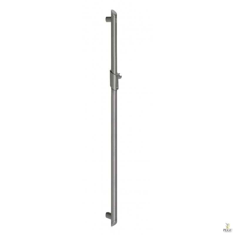 Delabie Be-line инвалидная ручка душевой лифт d35MM L1050mm антрацит алюминий