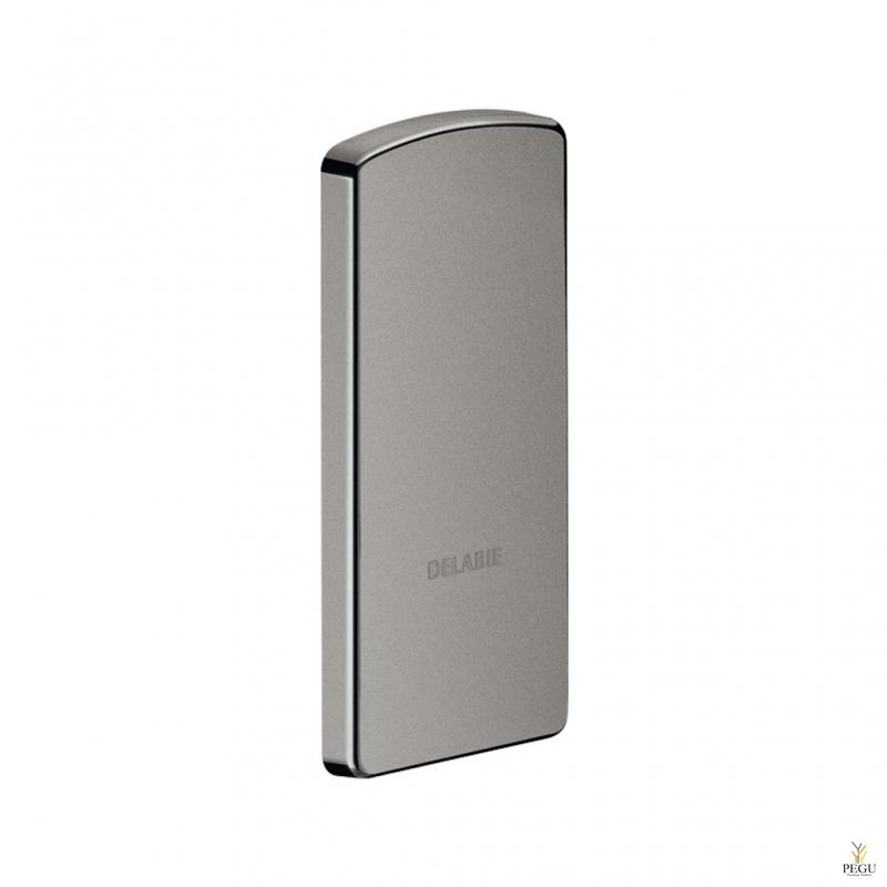 Delabie Be-line ilukate invatoe kinnitusele Antracite aluminim (seinakinnitusega)