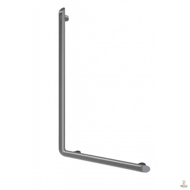 Delabie Be-line L-invatugi  d35MM H1130mm Antracite aluminim