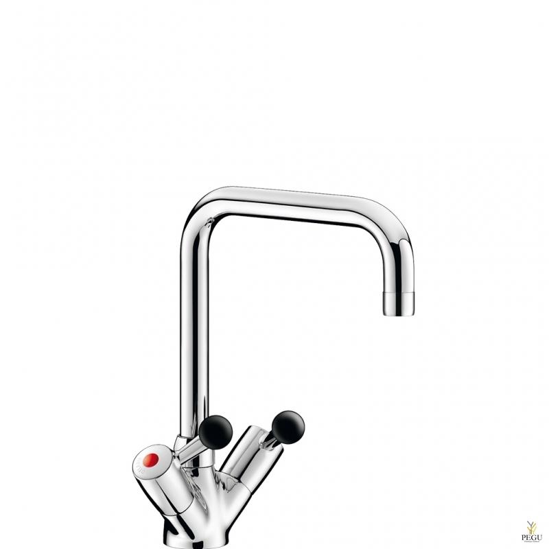 Köögisegisti Delabie 5640T2 45l/min  L200 mm